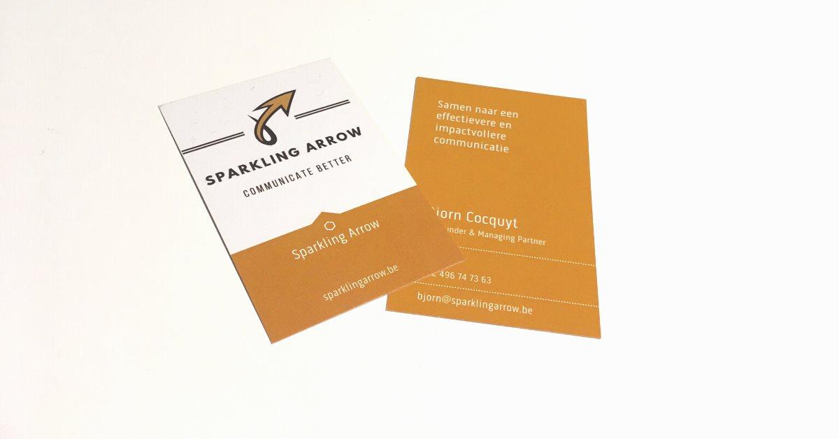 visitekaartjes_sparkling arrow